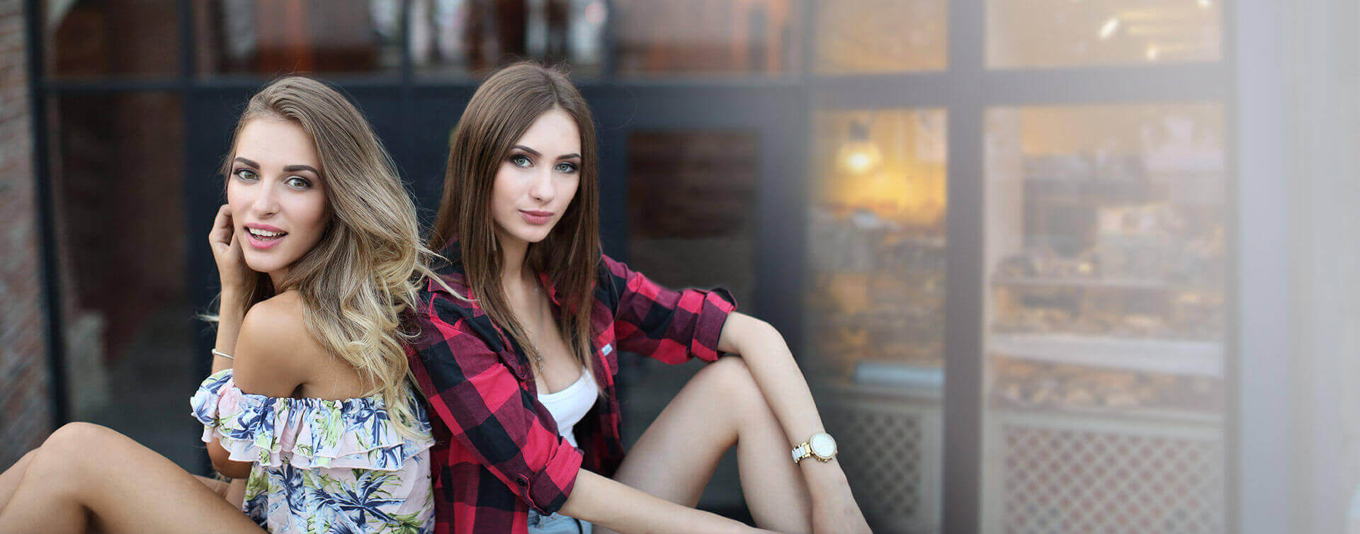 Don't Be Afraid Of Dating Slavic Ladies > Dating And