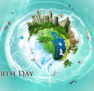 22nd of April – Day of Earth